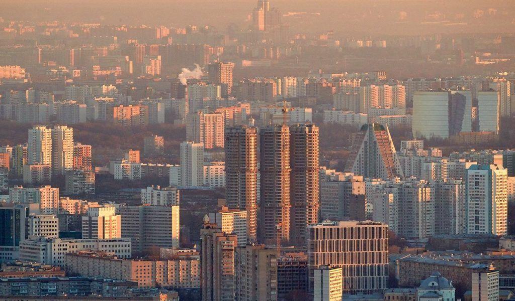 Девять промышленных предприятий построят в столице. Фото: сайт мэра Москвы