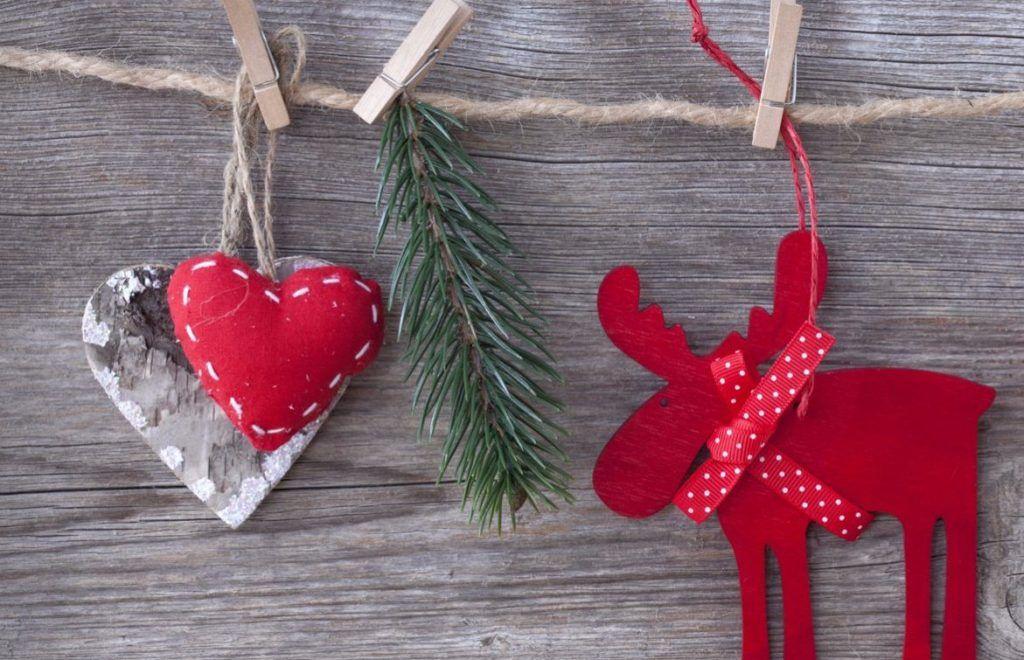 Зимнюю брошь-сердечко смастерят в «Дружбе»