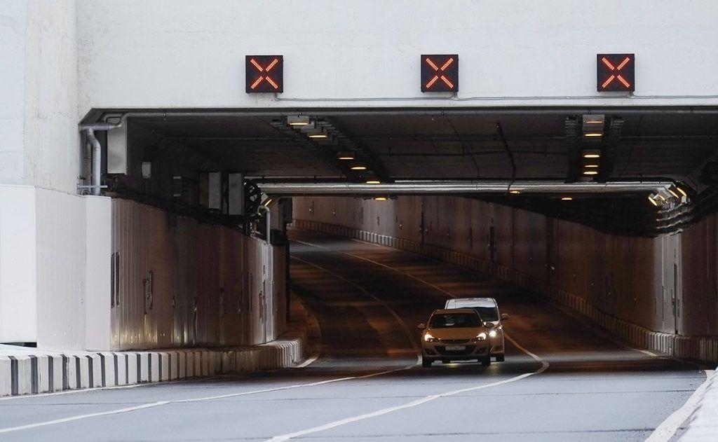 МЦД-2 разгрузил Варшавское и Симферопольское шоссе. Фото: сайт мэра Москвы