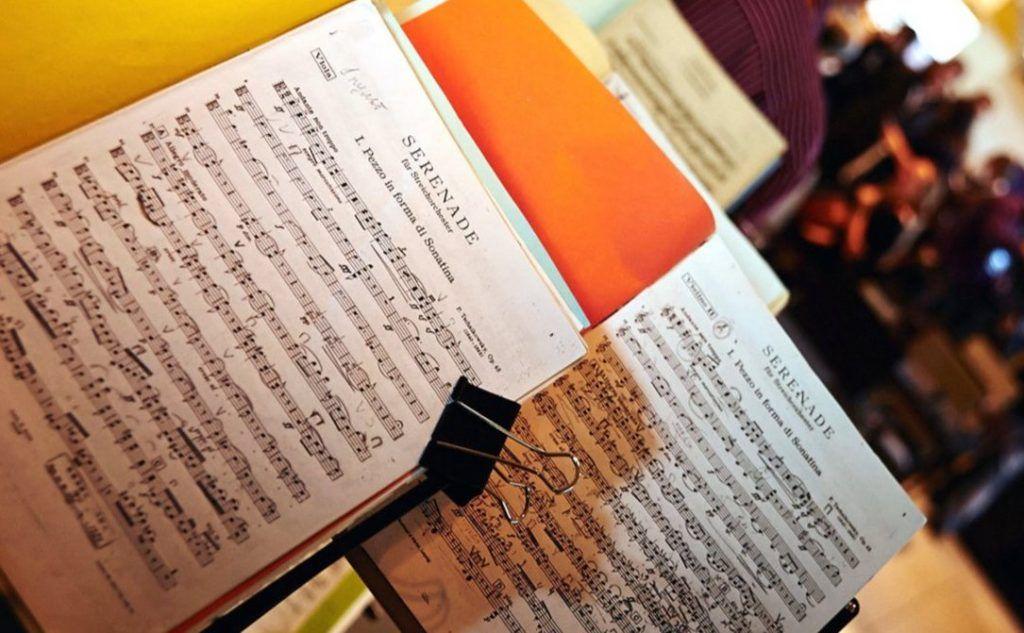 Интерактивный детский концерт проведут в музыкальной школе имени Виссариона Шебалина