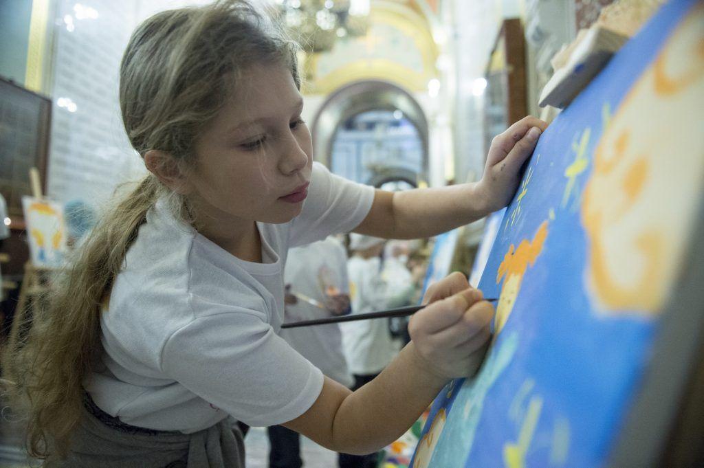В Москве стартовал прием заявок на конкурс «Наследие моего района»