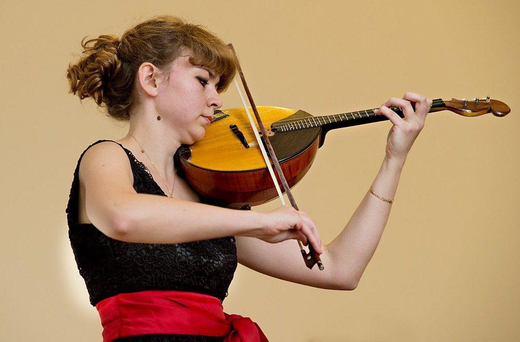 Фантазия для балалайки: концерт состоится в музыкальной школе Виссариона Шебалина. Фото: сайт музыкальной школы