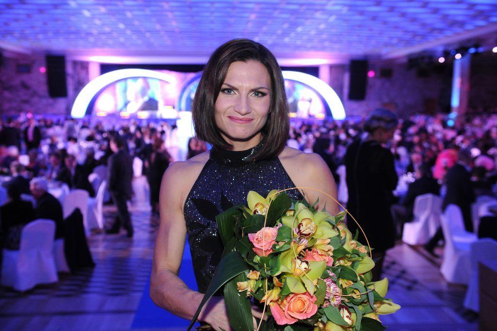 Наталья Назарова: Я знаю наши парки вдоль и поперек