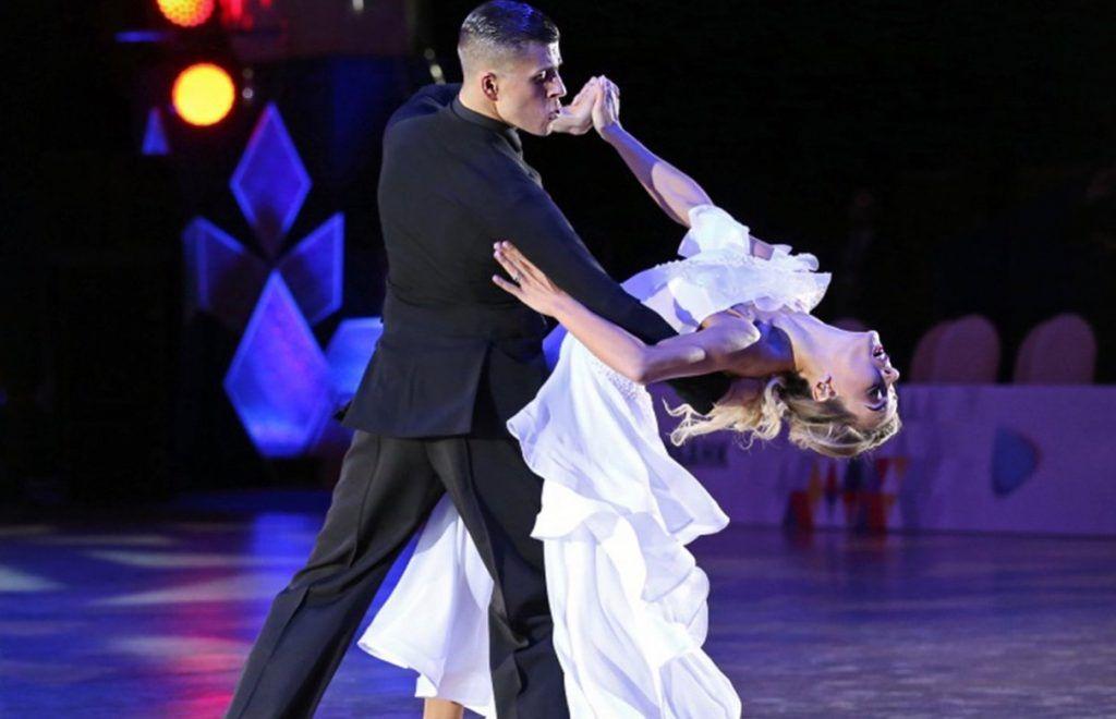 Танец страсти и быстрые свидания: мероприятия ко Дню святого Валентина проведут в Москве. Фото: сайт мэра Москвы