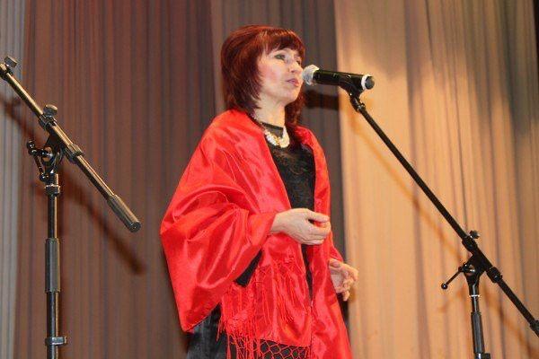 Юбилейный творческий вечер поэтессы Татьяны Кизим проведут в «Загорье». Фото предоставили в пресс-службе КЦ «Загорье»