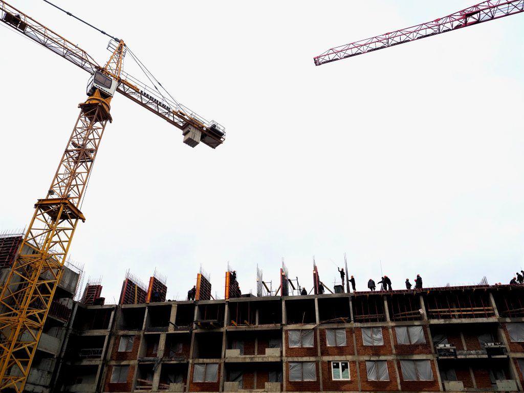 Жилой комплекс планируют построить на Симоновской набережной