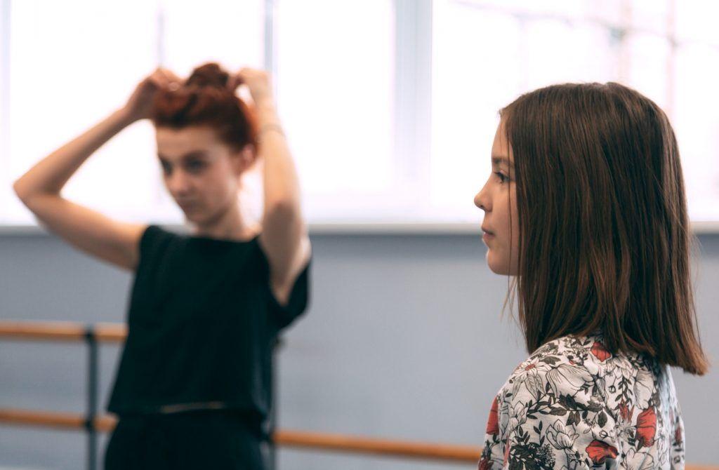 Театр в оригинале: студию актерского мастерства на английском языке откроют в «Братееве». Фото: страница КЦ «Братеево» во «ВКонтакте»