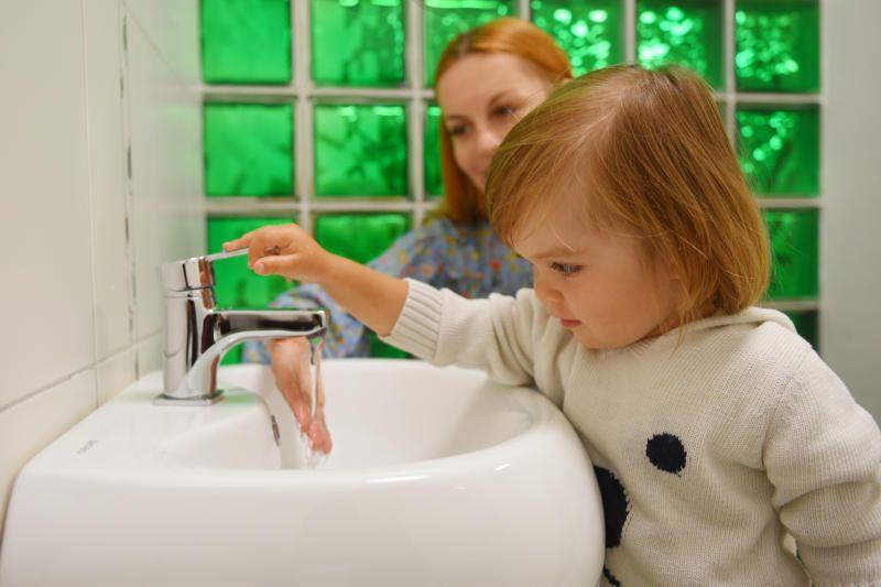 Систему водоснабжения заменят в 1,5 тысячи московских домов