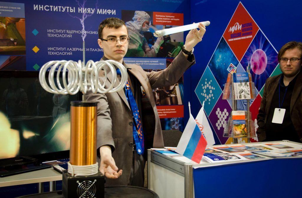 Открытая лабораторная: гости НИЯУ МИФИ ответят на вопросы ведущих российских ученых