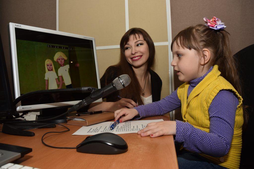 Москва представит 23 анимационных проекта на форуме в США