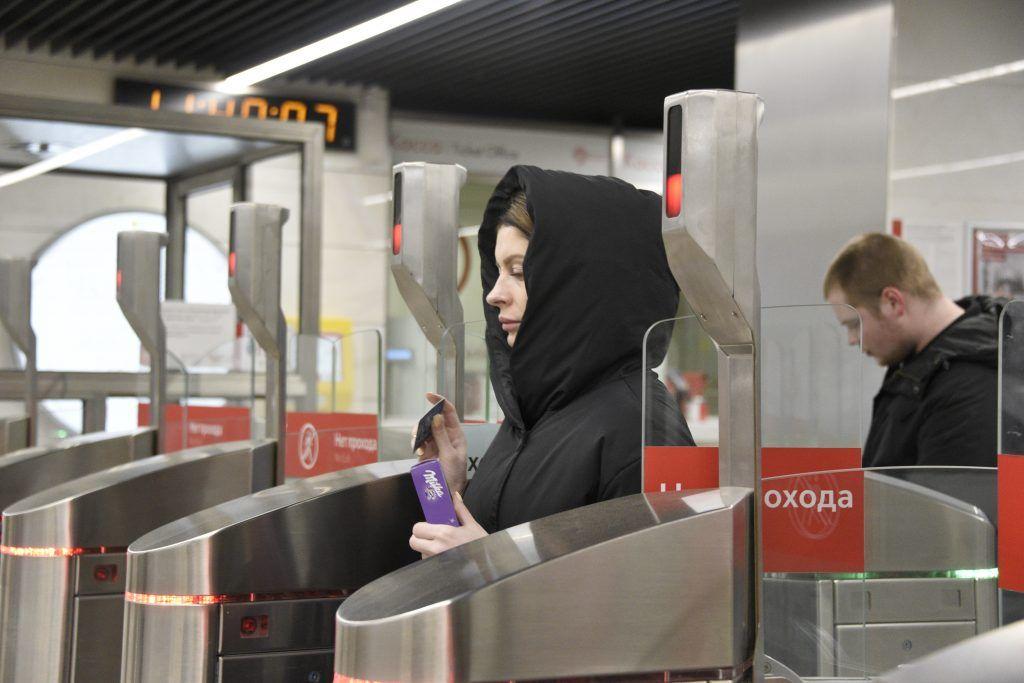Большое кольцо метро сэкономит москвичам до 30 минут жизни за поездку