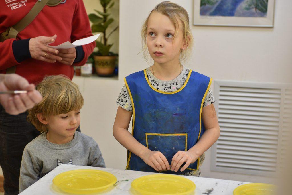 Кулон из соленого теста и ракушек смастерят в «Дружбе»