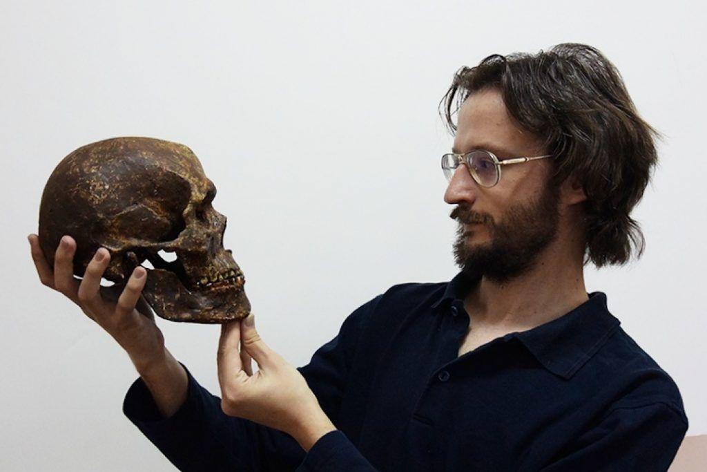 Лекцию о причинах исчезновения популяций людей прочтут в Дарвиновском музее