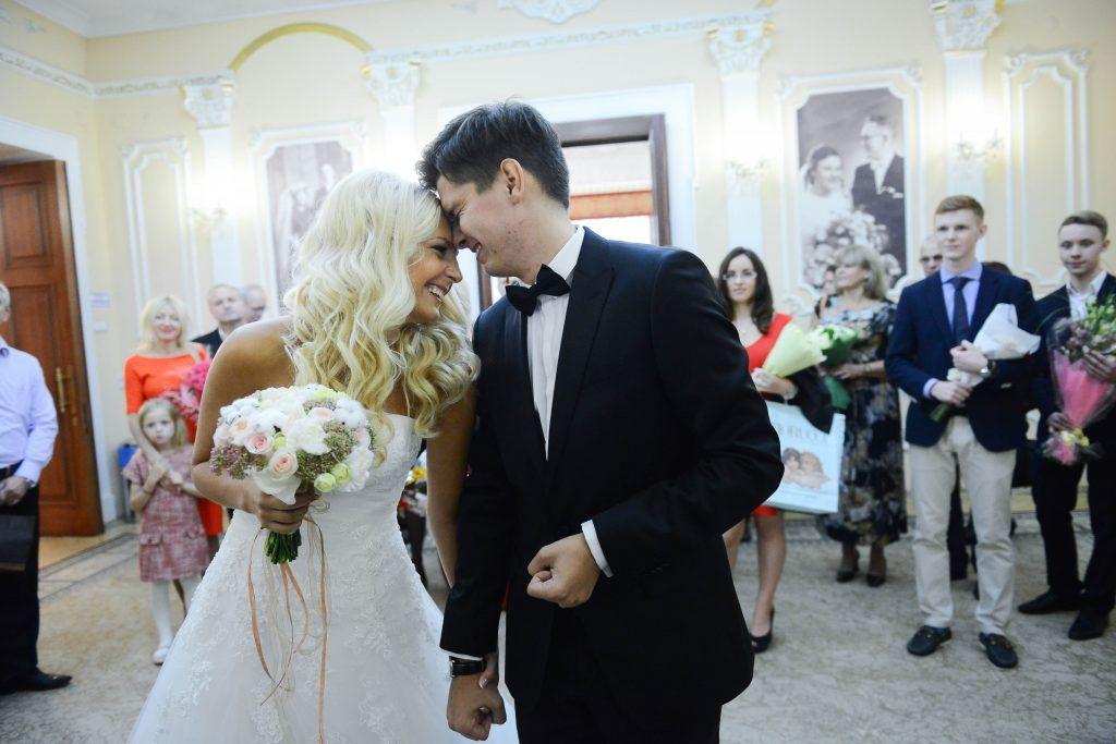 Шипиловский и Гагаринский ЗАГСы будут открыты 12 июня