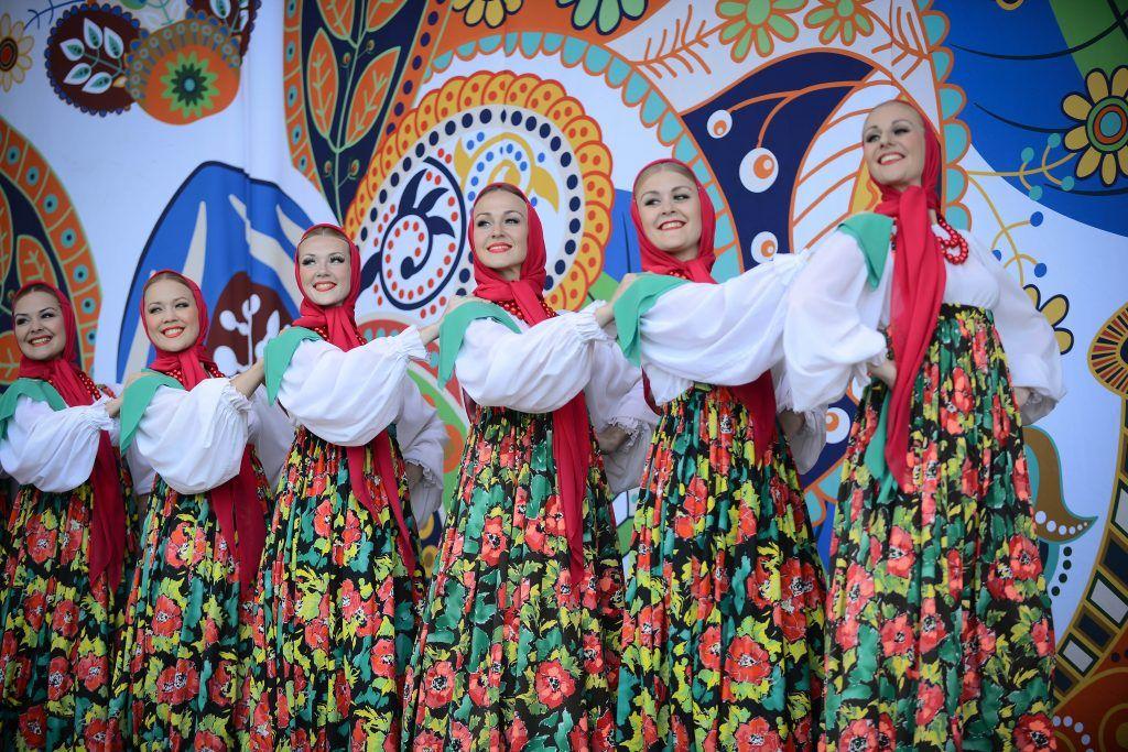 Жителей Москвы попросили дополнить программу фестиваля «Русское поле»