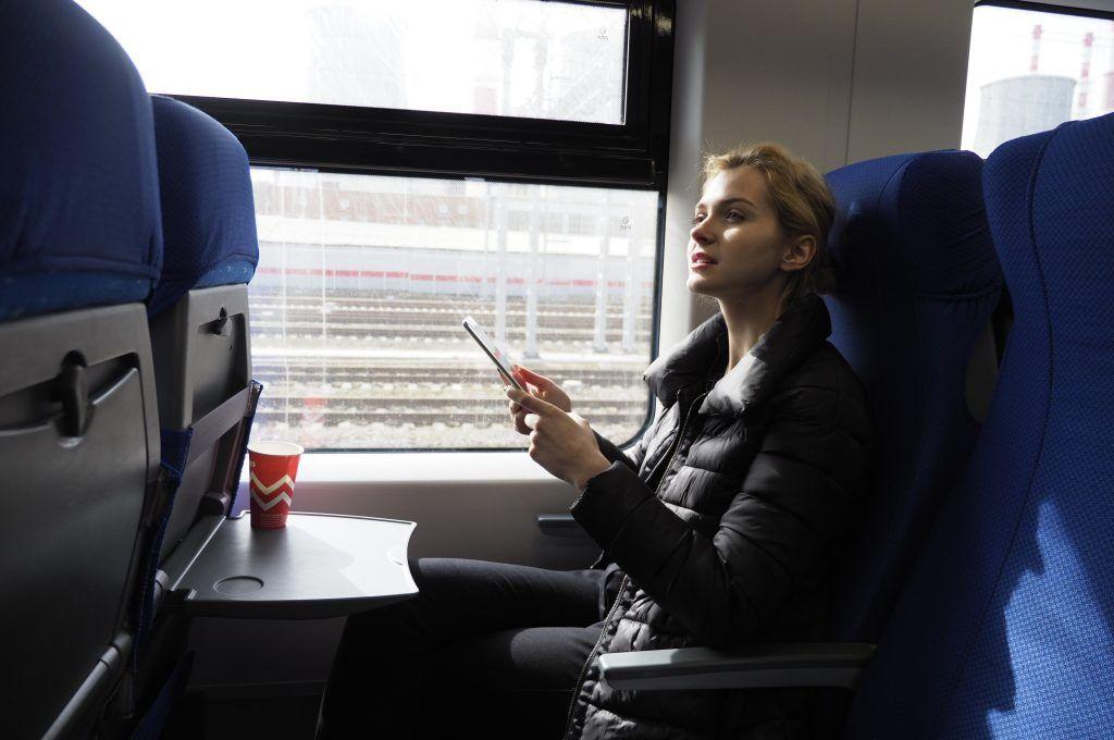 Более 11,5 миллиона пассажиров перевезли «Ласточки» в январе