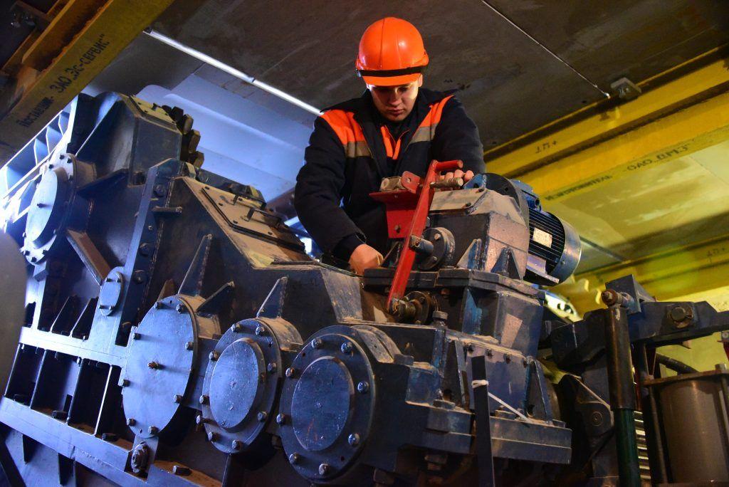 Станция метро «Смоленская» закроется на 15 месяцев