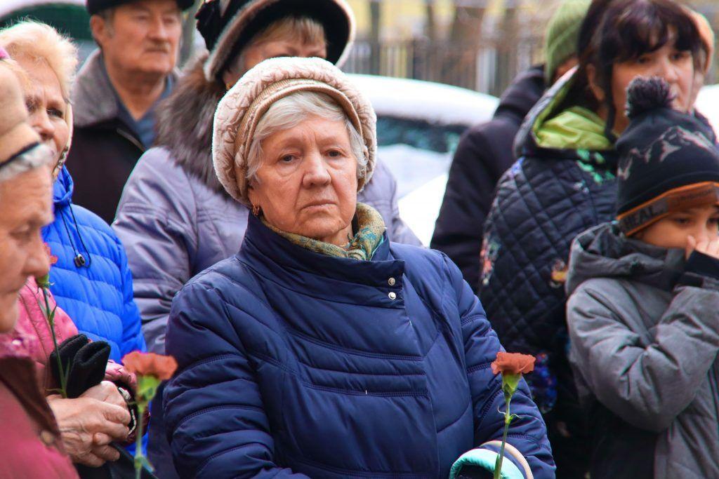 Памятное мероприятие ко Дню окончания Сталинградской битвы провели в Орехове-Борисове Южном
