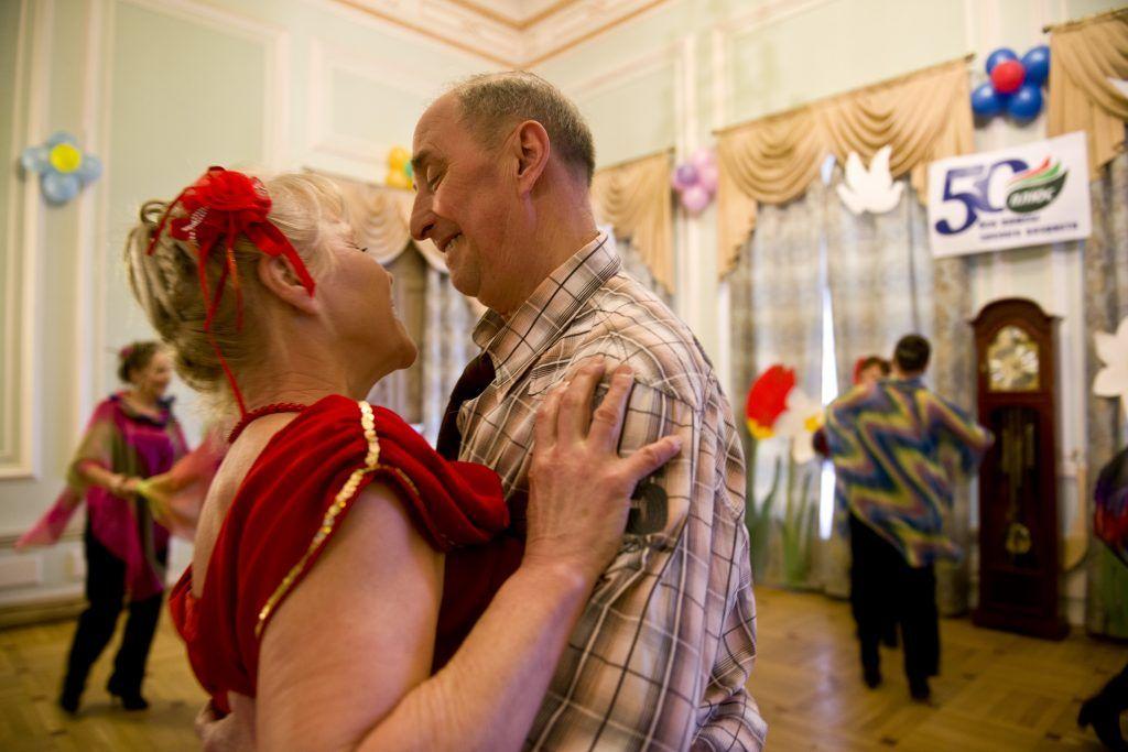 Участников «Московского долголетия» пригласили на музыкальные концерты в центры соцобслуживания