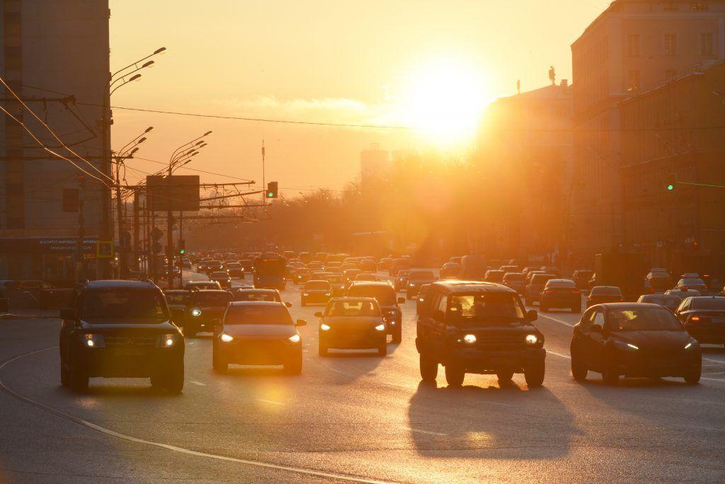 Специалисты введут временное ограничение движения в Даниловском районе