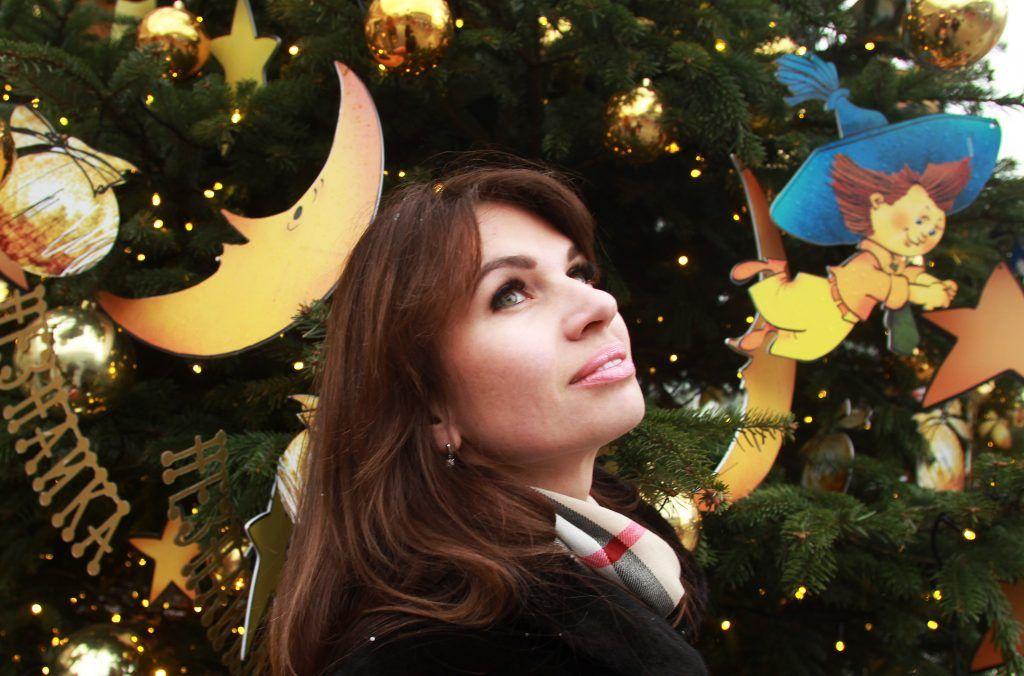 Москвичи поставили оценки фестивалю «Путешествие в Рождество»