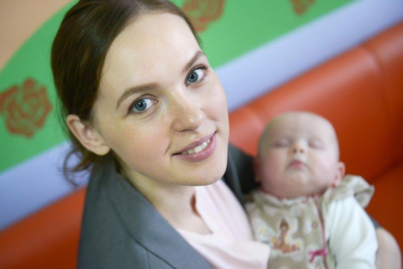 Власти Москвы расширили программу бесплатного переобучения для матерей