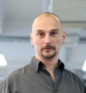 Артем Чубар