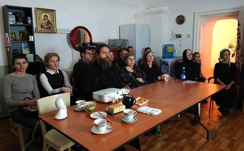 Показ «Филомены» состоится в кинолектории Донского монастыря