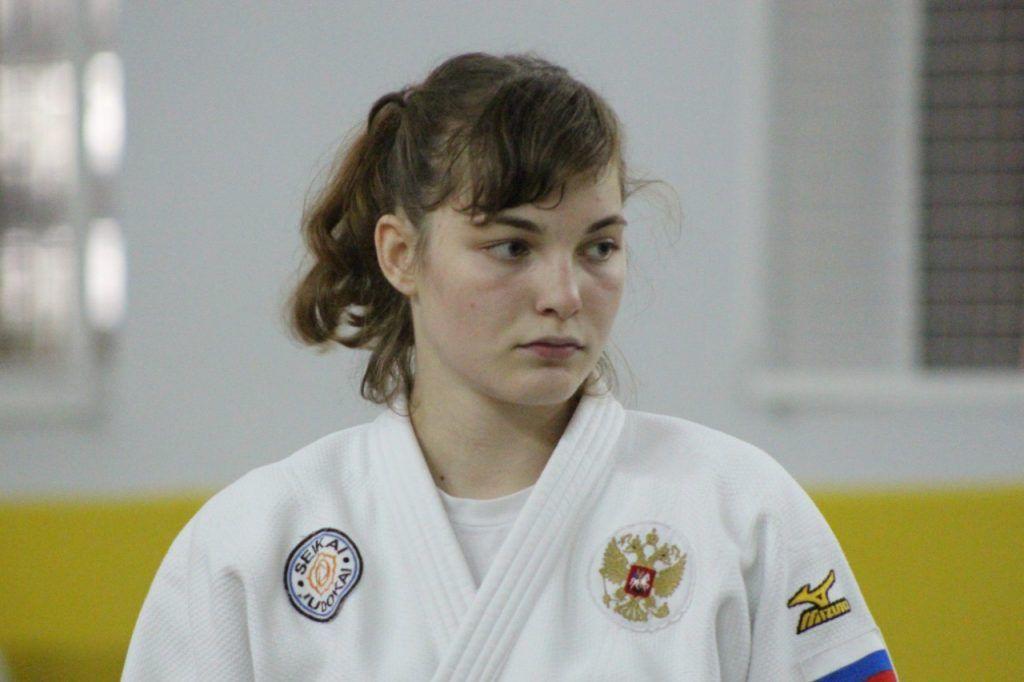 Воспитанница спортивной школы олимпийского резерва №47 завоевала бронзу на первенстве Москвы