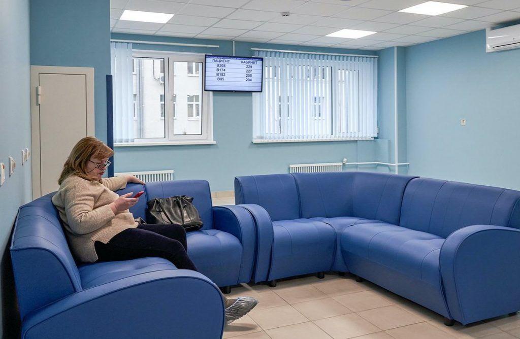 До конца года Wi-Fi для пациентов появится во всех больницах Москвы. Фото: сайт мэра Москвы