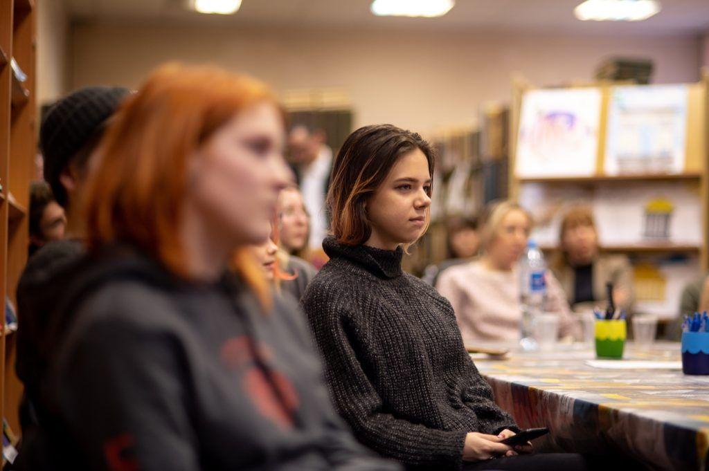 Выпускники техникума имени Леонида Красина поделятся опытом поступления в университеты мечты