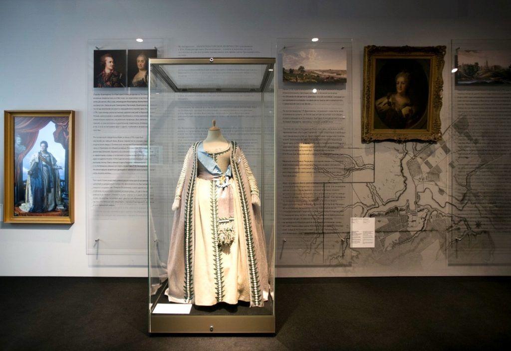 Любовные письма Екатерины II и дикая природа: музейная неделя стартовала на юге. Фото: Дмитрий Щелоков, «Царицыно»