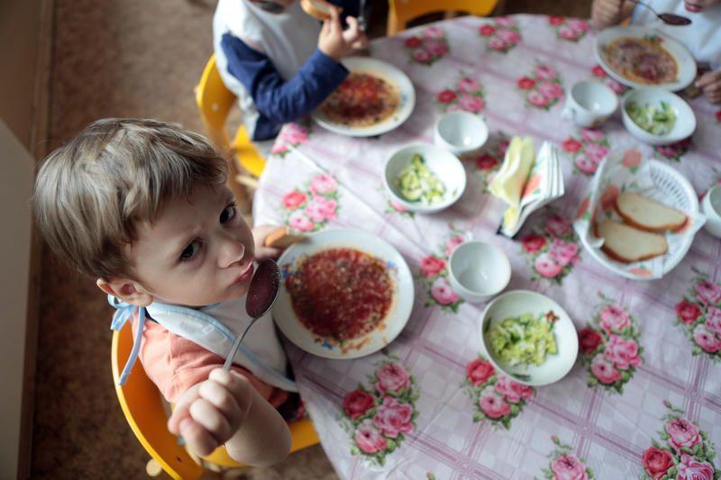 Поддержка семей. Фото: архив, «Вечерняя Москва»