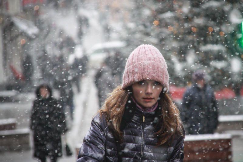 Москву ждут 12-градусные морозы в четверг