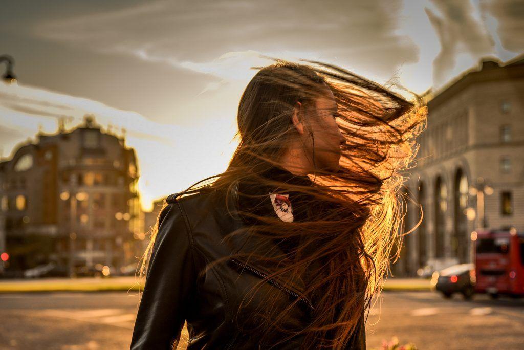 Юго-западный ветер обрушится на Москву в понедельник