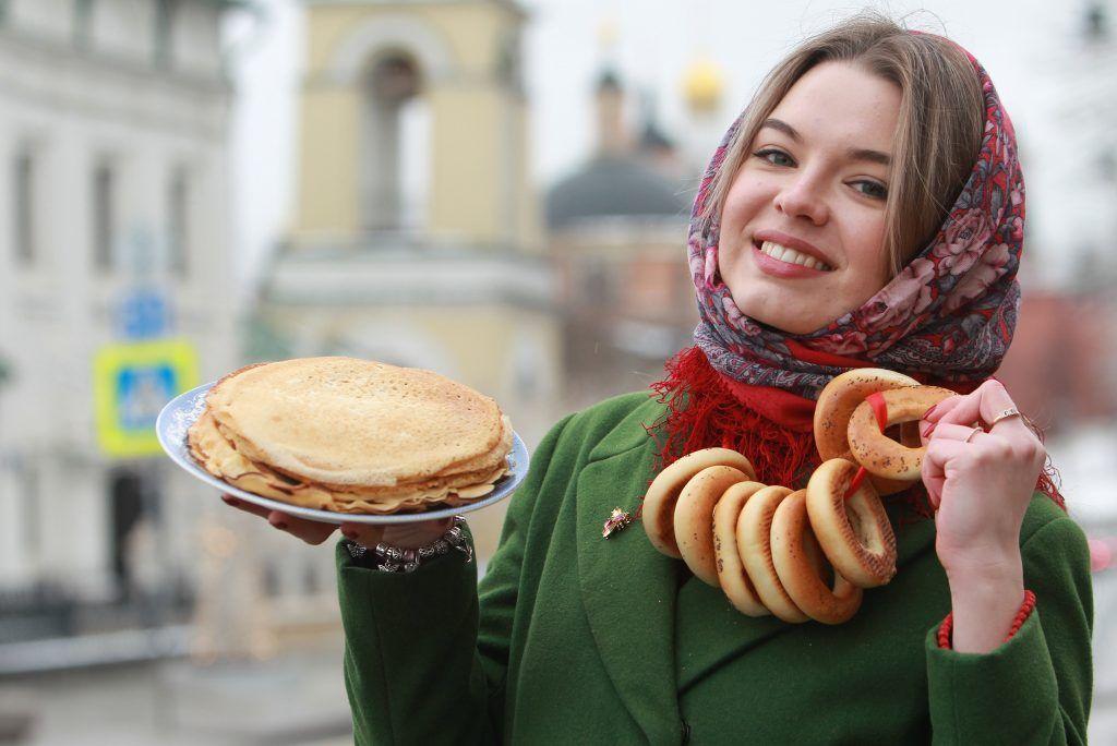 Лучший блин Орехова-Борисова выберут на кулинарном конкурсе