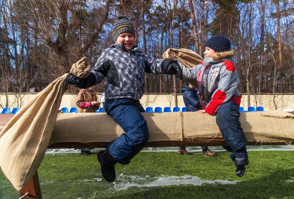 Площадки и развлечения для #соседифеста выберут жители Нагатина-Садовников
