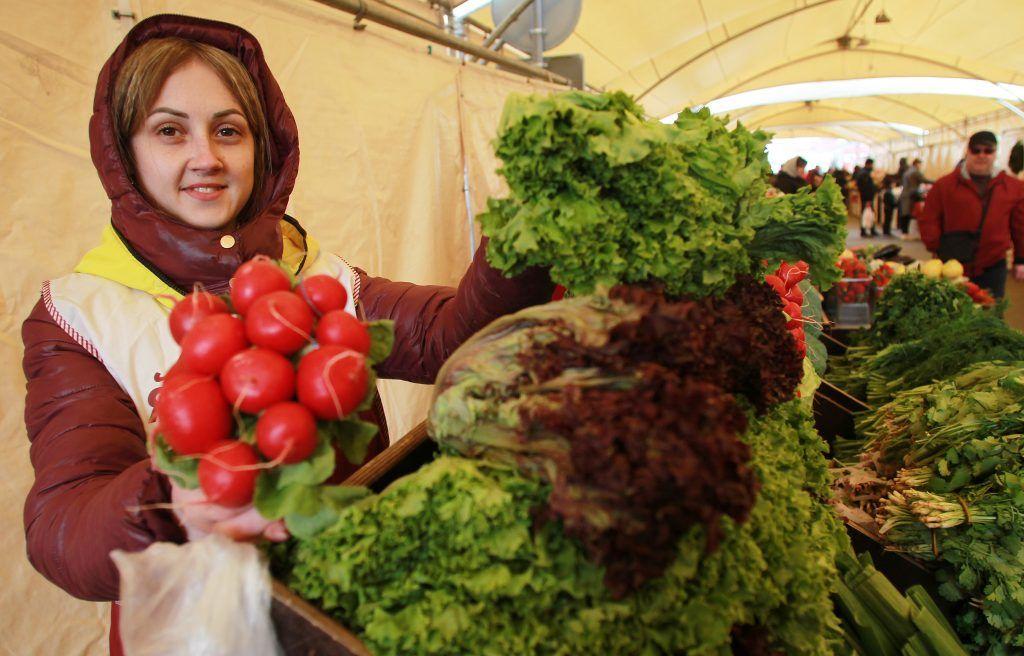 Жители Бирюлева Западного выбрали место для круглогодичной ярмарки