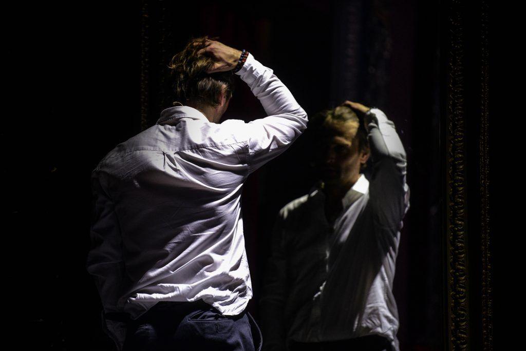 Бюджетную театральную студию откроют в «Братееве». Фото: архив, «Вечерняя Москва»