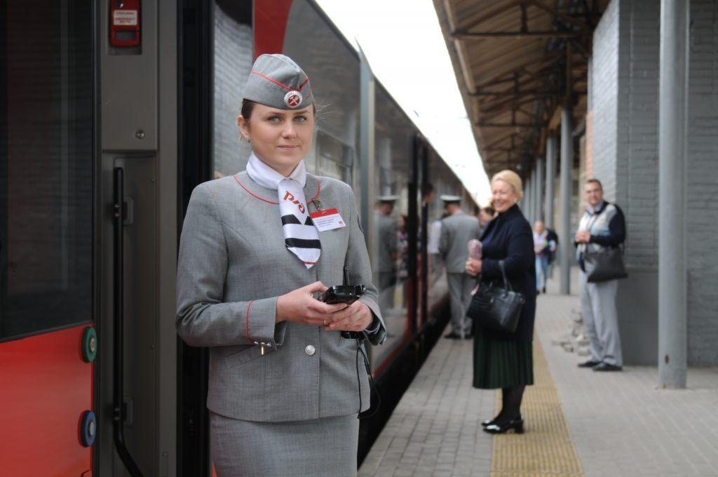 Женщины смогут стать помощниками машинистов на МЦК