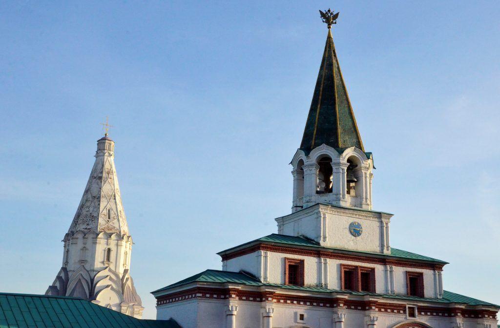 Коломенское сквозь века: историю музея-заповедника расскажут в ЗИЛе