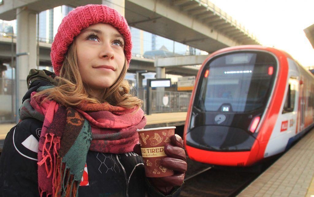 Бесплатная дегустация кофе состоится в павильоне МЦД