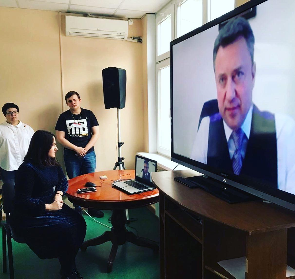 Анатолий Выборный: «Самые лучшие законы – это те, которые рождаются в диалоге с жителями»