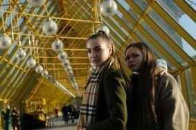 В Москве возможны небольшие осадки. Фото: Светлана Колоскова, «Вечерняя Москва»