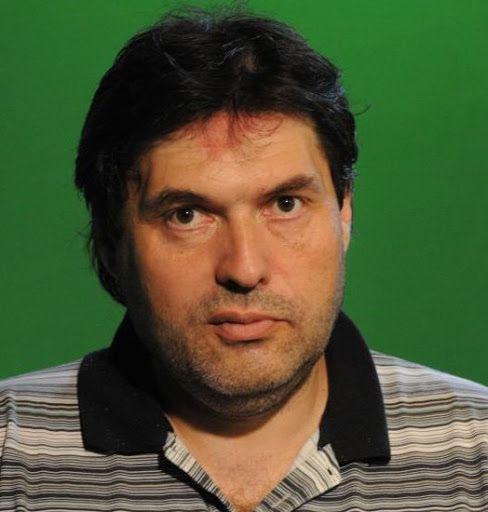 Александр Лосото
