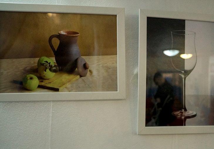Выставку юных фотографов из Братеева открыли в Доме культуры «Нагатино»