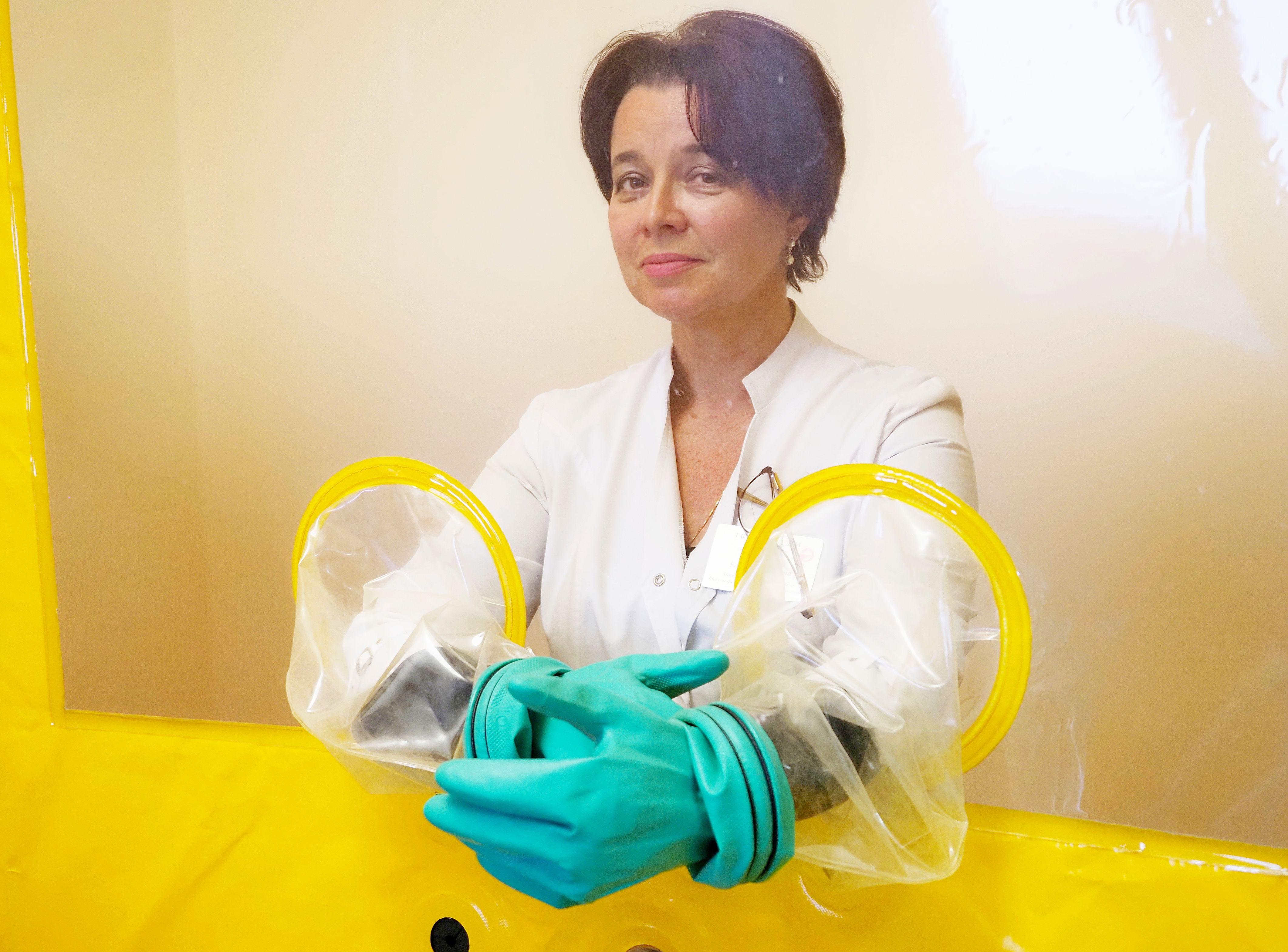 Еще шесть носителей коронавируса нашли в Москве