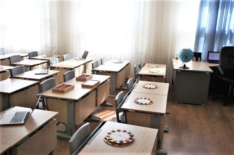 Режим работы школ и детских садов изменят в Москве