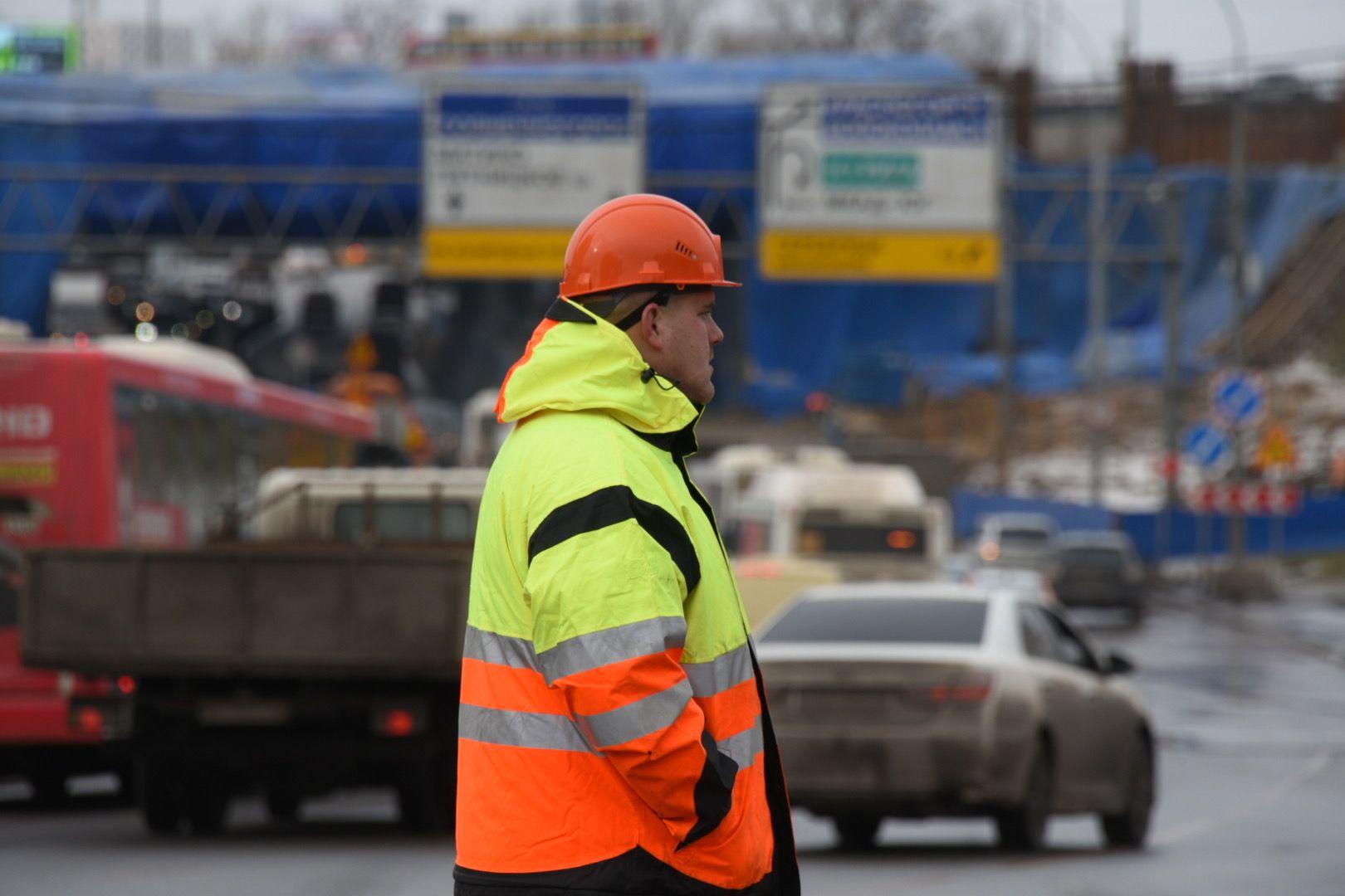 Развитие транспорта стало главной целью Адресной инвестиционной программы Москвы