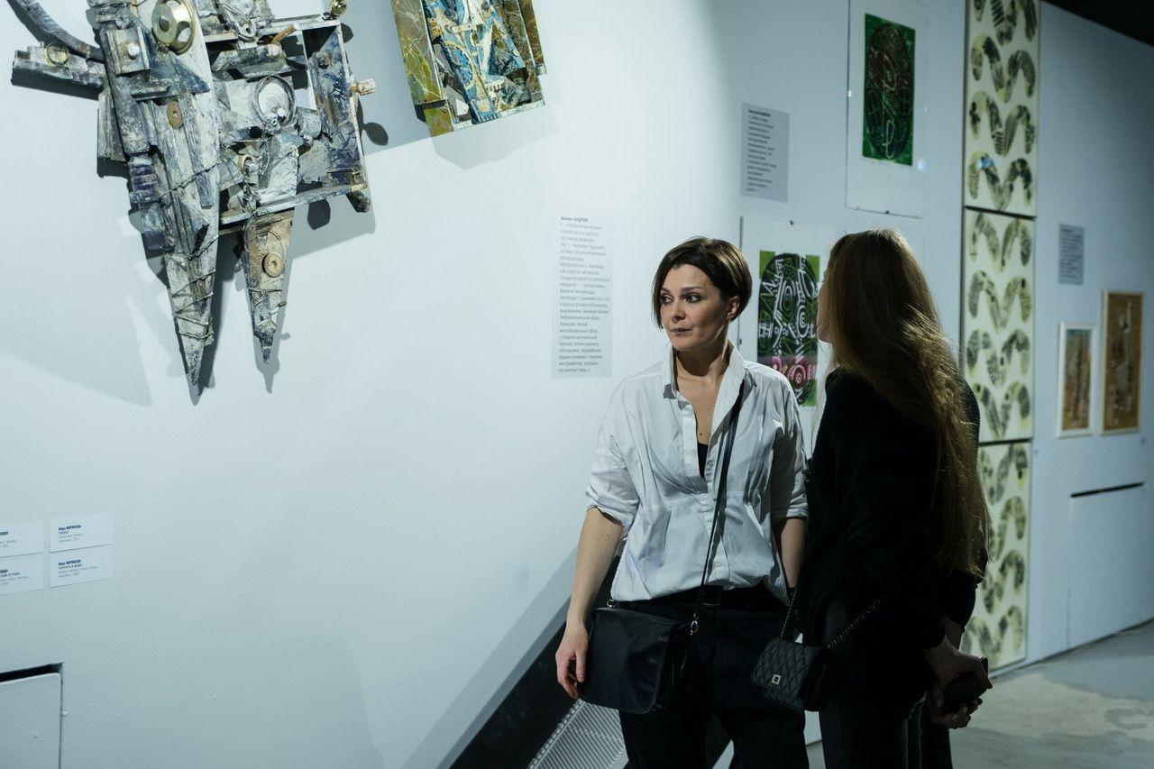 Зачем и почему: идеи выставки «СОПРОМАТ» раскроют в галерее «На Шаболовке»